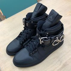 "Sneaker News on Instagram  ""COMME des Garçons HOMME Plus x Air Jordan 1  revealed e0ec08dedde85"