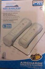 Madcatz Cargador Charger Inductive Wii U Motion Plus