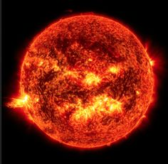 With a massive coronal eruption from the sun, NASA warns of an approaching geomagnetic storm. While the effects will probably be mild, some power grid and satellite services could be disrupted