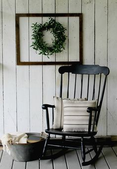 Rocking Chair Covers Canada For Roll Top Dining Chairs 14 Best Images Decorated Slipcovers Get The Fixer Upper Look From Rust And Relics Llc With This Farmhouse Style Rustandrelics Glider G