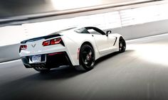 2015 Corvette Stingray Will Get An Eight Speed Automatic Transmission