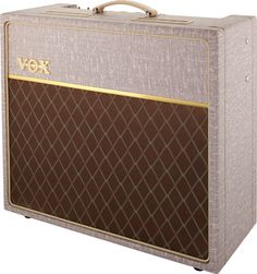 Vox AC15HW1X  One day it shall be mine