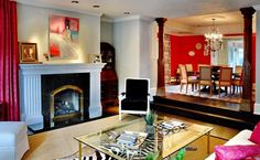 Cherry Hills Charmer | Andrea Schumacher Interior Design | Change Of Plans    Our U0027Coloradou0027 House | Pinterest | Cherry Hill, Schumacher And Cherries