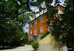 Hospedagem rural em Portugal: Casa São Faustino de Fridão, em Amarante
