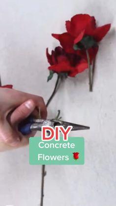 Diy Crafts For Home Decor, Diy Crafts To Do, Outdoor Crafts, Diy Crafts Hacks, Diy Garden Decor, Jar Crafts, Diy Arts And Crafts, Creative Crafts, Garden Crafts