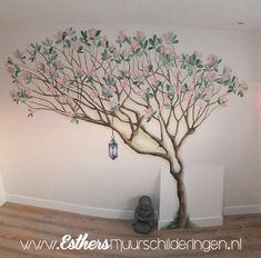 Esther\'s Muurschilderingen (esthersmuurschilderingen) on Pinterest