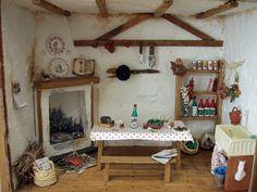 Bodeguita riojana a escala 1:12 by dodo Arts and Crafts, via Flickr