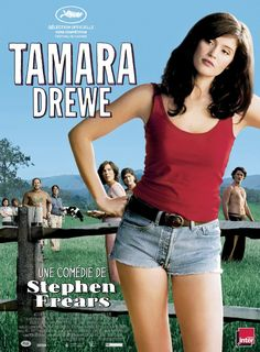 Tamara Drewe (2010) D: Stepjhen Frears. Gemma Arterton, Dominic Cooper, Tasmin Greig. 23/12/11