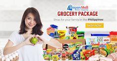 Shop Online Home Goods Store: Filipino Grocery Store Online Online Grocery Store, Store Online, Bread Kitchen, Strip Mall, Home Goods Store, Filipino, Make It Simple, Visayas, Shop