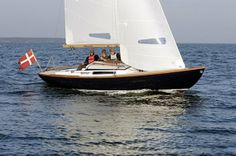 Nordic Folkboat / Folkeboot for sale on YachtFocus