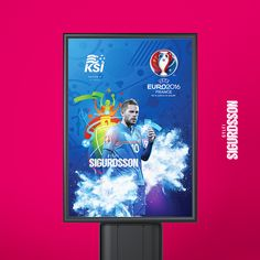 UEFA Euro 2016 Posters on Behance