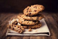 Chocolate Chip Cookies - Tjaart Walraven