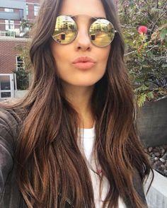 Paola Alberdi do blog @blanktinerary em mais uma #selfie poderosa  A escolha do dia foi #Spektre ✔️ #envyotica