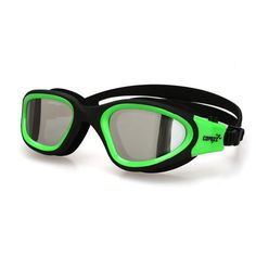 a6659af48664 Copozz Swimming Goggles Anti-Fog Men Women Waterproof Comfortable Silicone  Glasses Adult Plating Eyewear