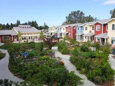 Cohousing, moradias baseadas na coletividade