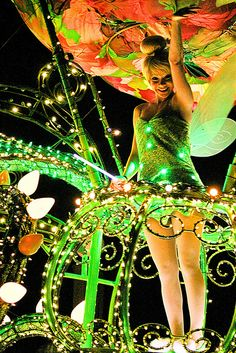 *Electrical Parade*