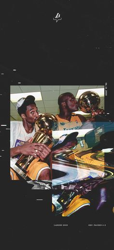 Throwback Lakers Kobe and Shaq Championship Wallpaper Lakers Wallpaper, Lit Wallpaper, Football Wallpaper, Wallpaper Quotes, Dope Wallpapers, Sports Wallpapers, Kobe Bryant Championships, Kobe Bryant Pictures, Nba Pictures