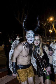nº3253 Carnaval de DIUMENGE 15/2/2015