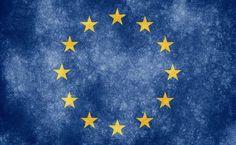 ue unión europea bandera