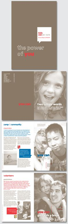 Not-for-profit design on Behance Annual Report Layout, Annual Reports, Graphic Design Art, Print Design, Web Design, Page Layout Design, Book Design, Editorial Layout, Editorial Design