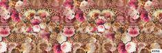 Estampa do dia Nanete Têxtil Coleção Digi Print #estampa #estamparia #malha #print #tendência #nanete #fashion #têxtil #moda #digiprint www.nanete.com.br
