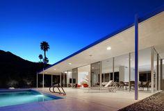 Mid century dream house – William F. Cody