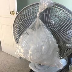 You Know It's Hot When You Need A Ghetto AC (12 Photos)