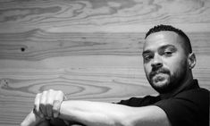 Jesse Williams photographed on the upper level at Union, a highly influential men's clothing boutique in Los Angeles. Williams, best known for his role in Grey's Anatomy, was once a teacher and now leverages his fame to bring attention to social issues. Jesse Williams Grey's Anatomy, Brooklyn's Finest, Jackson Avery, Sarah Drew, Teen Wolf Boys, Jake Miller, Kendall Schmidt, Tyler Hoechlin, Detroit Become Human