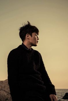 [OFFICIAL] BEAST Doojoon – Concept Photo For 'Time'2048x1365