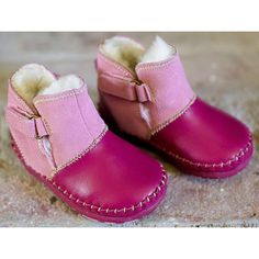 pink toddler girls boots