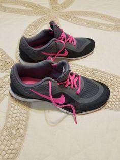 50c797ca96f0 Women s Nike Flex Trainer 6. Sz. 9  fashion  clothing  shoes