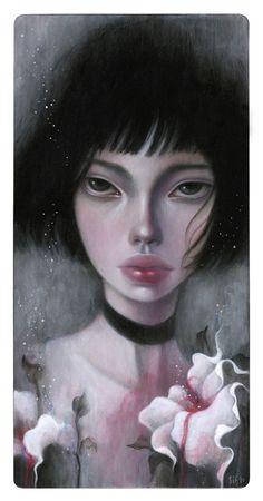 Interview with Artist, Stella Im Hultberg (12 pieces) - My Modern Met