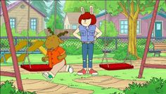 Don't miss a special social screening of the new bullying episodes of PBS KIDS' Arthur at https://ovee.itvs.org/screenings/8i67v.
