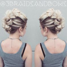 wedding hair dos in wedding hair wedding hair style wedding hair in wedding hair in wedding hair for wedding hair hair stylist near me Fancy Hairstyles, Girl Hairstyles, Braided Hairstyles, Wedding Hairstyles, Faux Hawk Hairstyles, Hairstyle Ideas, Bridesmaid Updo Hairstyles, Fringe Hairstyle, Party Hairstyle