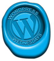 WordPress Wednesdays–Thank a blogger; leave a comment  As you know if you're a blogger, comments are feedback from people who are actually reading your posts. But sometimes, it can feel like you are writing and writing, but no one is taking any notice.