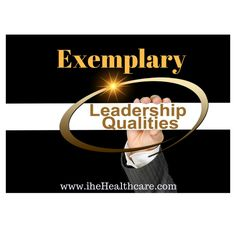 Imagine having an exemplary leader driving results for your organization. You may wonder just what is an exemplary leader? That's a great question! I will share with you some tips from our Executive Coaching program used to help raise the bar on excellence guiding our executive clients and their teams to maximize impact, create lasting