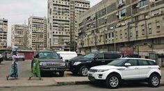 Angola importou mais de 400 viaturas por dia no final do ano passado http://angorussia.com/noticias/angola-noticias/angola-importou-mais-de-400-viaturas-por-dia-no-final-do-ano-passado/