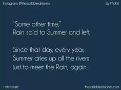 So deep!