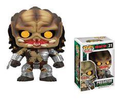 Pop! Vinyl: Movies Predator Predator - Hadesflamme - Merchandise - Onlineshop für alles was das (Fan) Herz begehrt!