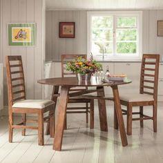 Mallani Round Dining Table