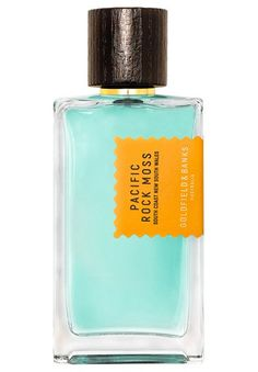 Shop for Pacific Rock Moss Perfume Concentrate by Goldfield & Banks at Luckyscent, Find Pacific Rock Moss Perfume Concentrate by Goldfield & Banks Rose Perfume, Sea Spray, Best Fragrances, Banks, Perfume Bottles, Rock, Sun Kissed, Summer Nights, Men's Cologne
