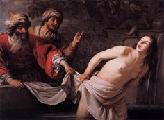 Susanna and the Elders by GERRIT VAN HONTHORST (Galleria Borghese, Rome)