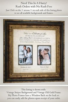 0368a5ca4224 Mother of the Groom Gift, Mother of Groom Picture Frame, In Law Quote,  mother in law gift, mother groom quote, parents of the groom