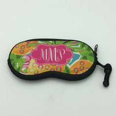 Are you ready for summer?  Check out our monogram sun glass cases!  #EyeglassesCase #personalized #Monogrammed #GlassesCase #eyeglass #EyeglassHolder #PersonalizedGift #EyeglassCase #SunglassesCase #MonogramCase