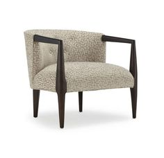 DIANE'S CONVERSATION CHAIR - I believe these are the chairs in Diane Lockhart's Office on The Good Wife!  Have always thought they were smart.
