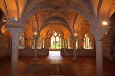 Monasterio de Veruela    Vía: In MY opinion...: Monasterio de Veruela.