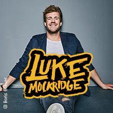 Luke Mockridge: Lucky Man // 01.02.2018 - 06.05.2018 Comedy, Lucky Man, A Good Man, Company Logo, Events, Guys, Nice, Creative, Comedy Theater