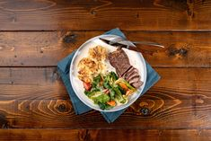 Top Sirloin Cap Au Natural Recipe by Canadian Beef Steak Recipes, Potato Recipes, Cooking Recipes, Garlic Smashed Potatoes, Tri Tip, Grilled Beef, How To Grill Steak, Natural Recipe, Au Natural