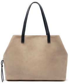 Miller oversize tote