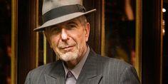 Leonard Cohen's 79 Best Songs for His 79th Birthday